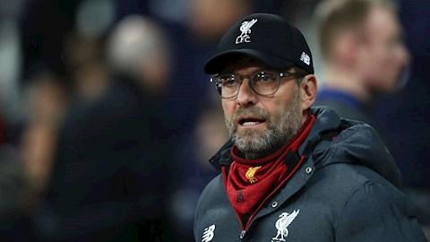 Klopp hứa hẹn Liverpool sẽ tạo ra một chuỗi bất bại mới hình ảnh