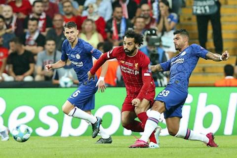 Lịch thi đấu bóng đá hôm nay 33 - LTD Chelsea vs Liverpool hình ảnh