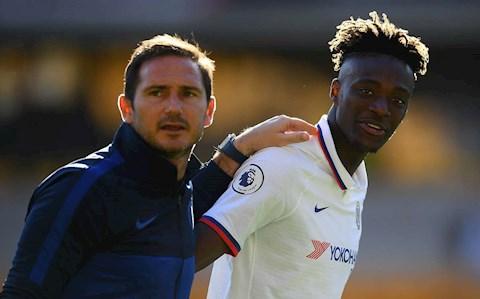 Dự án trọng dụng tài năng trẻ của Lampard rất cần cho Chelsea! hình ảnh