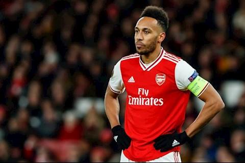 Werner phù hợp với chuyển nhượng Liverpool, Aubameyang thì không! hình ảnh