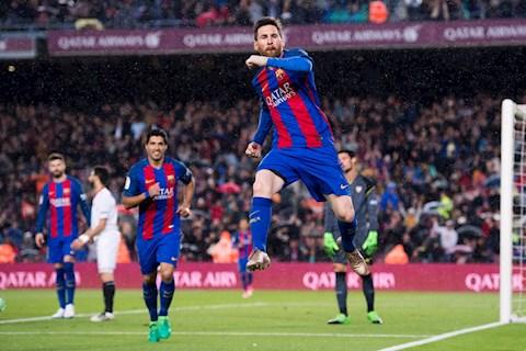 Tiền đạo Messi phải giảm lương vì COVID-19 hình ảnh