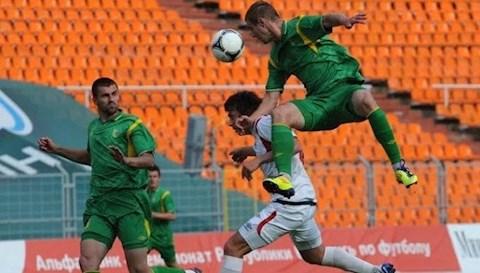 Isloch Minsk vs Neman Grodno 20h00 ngày 213 VĐQG Belarus hình ảnh