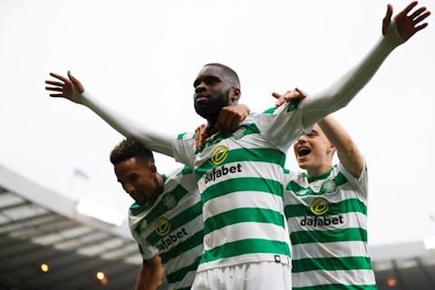 Arsenal nhắm sao sáng Celtic thay thế Aubameyang hình ảnh 2