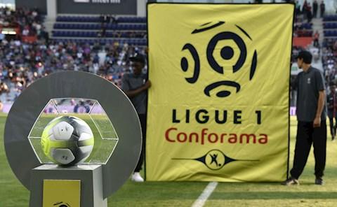 Fabregas Ligue 1 đã quá vội vàng kết thúc mùa giải hình ảnh