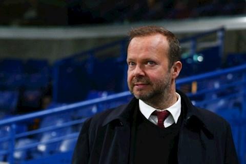 Sếp MU kêu gọi nhóm vụ lợi của Premier League thôi làm loạn hình ảnh 2