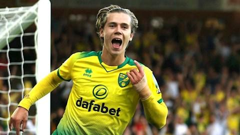 Huyền thoại Norwich báo tin mừng cho MU và Liverpool hình ảnh