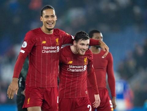 Liverpool vô địch Ngoại hạng Anh 201920 hình ảnh