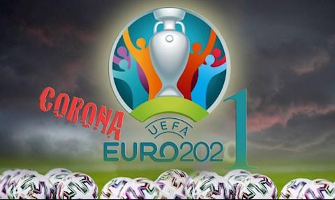 Covid-19 hoành hành, UEFA chỉ lo… nghĩ tên cho EURO 2021 hình ảnh