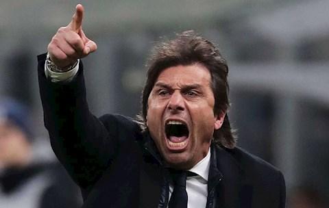 Học trò tại Inter khen Antonio Conte mãnh liệt trong mọi chuyện hình ảnh