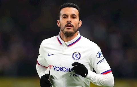 Vì một điều lớn lao, Pedro của Chelsea quên luôn sự nghiệp hình ảnh