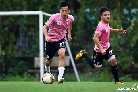 Van Quyet Ha Noi FC