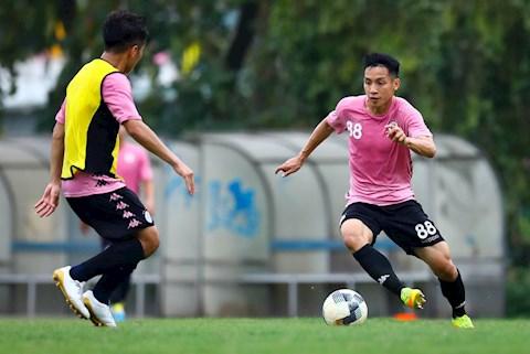 Hung Dung Ha Noi FC