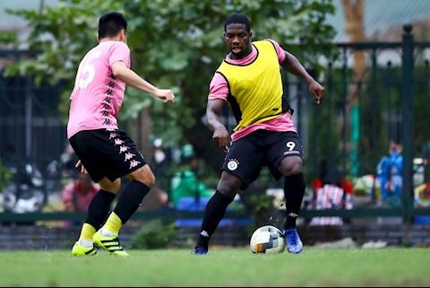 Rimario Ha Noi FC