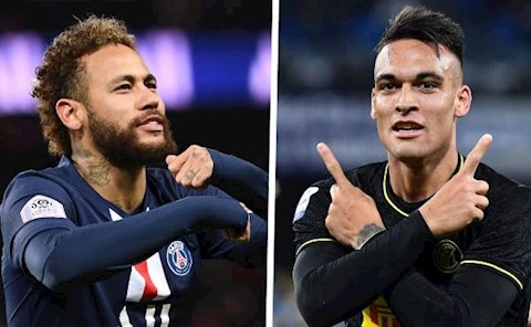 Rivaldo khuyen Barca ky hop dong voi Neymar
