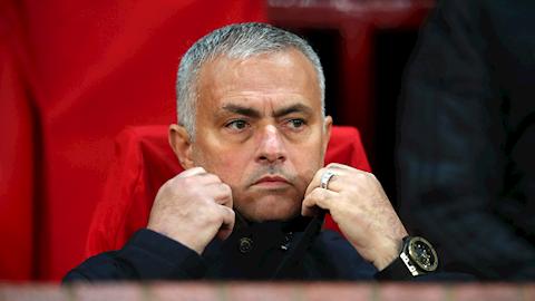 Mourinho không hợp với MU và bị thay thế là điều hiển nhiên hình ảnh