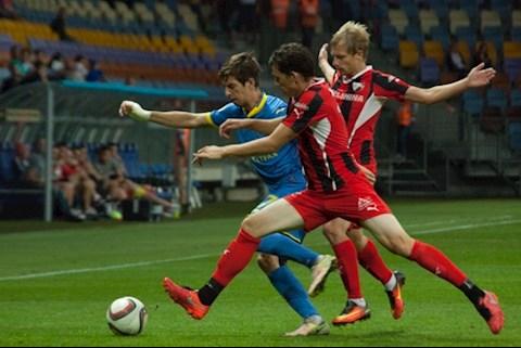 Torpedo Zhodino vs Belshina Bobruisk 22h00 ngày 273 VĐQG Belarus 2020 hình ảnh