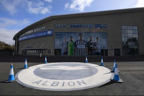 Premier League xác nhận thêm một ca dương tính Covid-19 hình ảnh