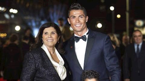 Mẫu thân lâm cơn nguy kịch, Ronaldo có thể cáo vắng ở Juventus hình ảnh