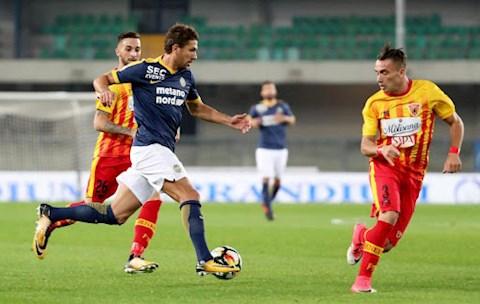 Perugia vs Benevento 3h00 ngày 43 Hạng 2 Italia hình ảnh