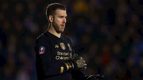 Adrian cảnh báo Liverpool về 3 trận chung kết trong 1 tuần tới hình ảnh