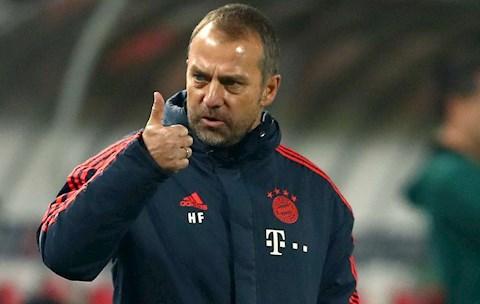 HLV Bayern kêu gọi NHM ngừng làm loạn trên sân bóng hình ảnh 2