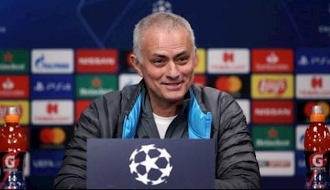 Jose Mourinho cảnh bảo Man United về vụ Kane hình ảnh