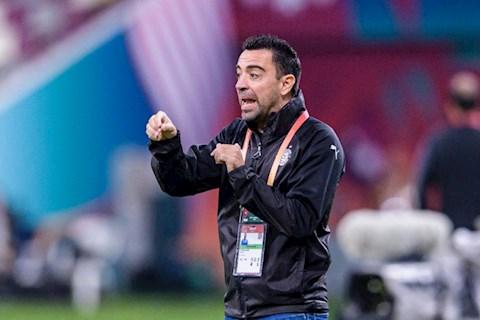 Xavi chỉ ra tiền vệ xuất sắc nhất thế giới vào lúc này hình ảnh 2