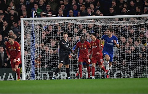 Liverpool khong the ghi ban truoc Chelsea