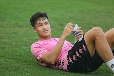 Bùi Hoàng Việt Anh đặt quyết tâm cao ở CLB Hà Nội hình ảnh
