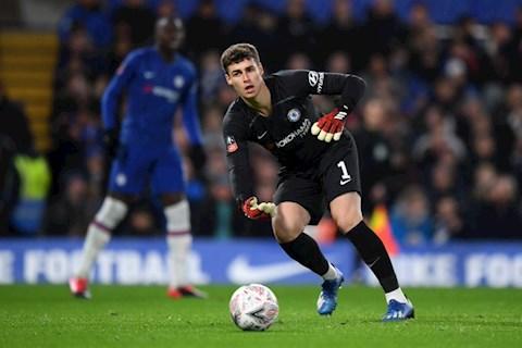 Chelsea 2-0 Liverpool Thua trận thứ 2 liên tiếp, The Kop chia tay FA Cup hình ảnh 3