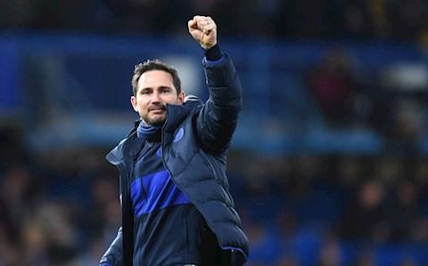 Frank Lampard cần sự ủng hộ từ Chelsea để thành công rực rỡ! hình ảnh