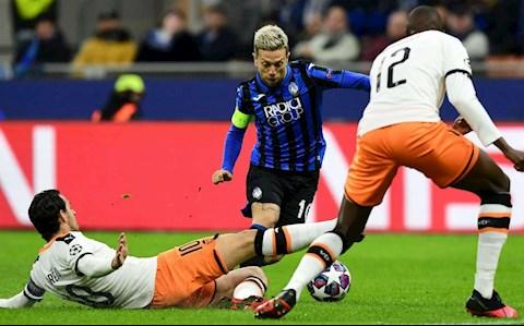 Nhận định Valencia vs Atalanta vòng 18 Champions League 201920 hình ảnh