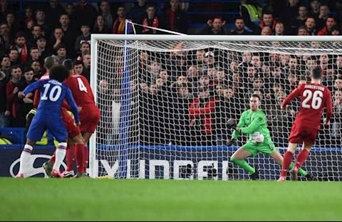 Sadio Mane kêu gọi Liverpool đứng dậy sau trận thua Chelsea hình ảnh