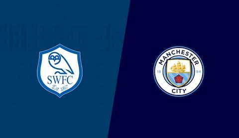 Sheffield Wed vs Man City 2h45 ngày 53 FA Cup 201920 hình ảnh