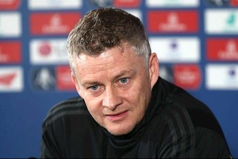 HLV Solskjaer nói gì trước ngày gặp lại Rooney hình ảnh