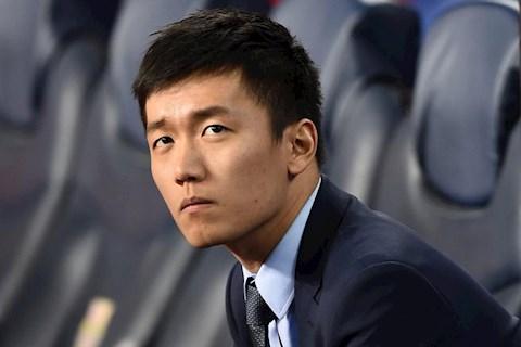 Chủ tịch Inter Milan chửi bới Serie A vì coi thường dịch bệnh hình ảnh