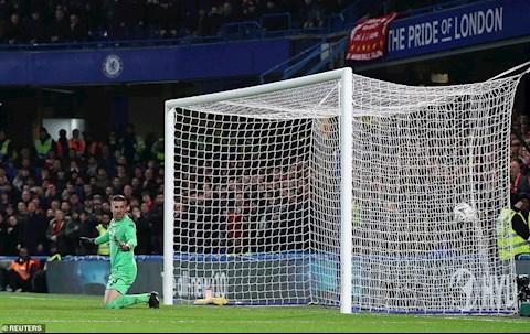 Thống kê Chelsea 2-0 Liverpool The Kop đi xuống trầm trọng hình ảnh