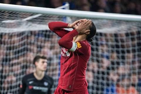 John Barnes cảnh báo Liverpool trước trận gặp Atletico Madrid hình ảnh