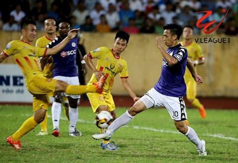 Lịch thi đấu bóng đá hôm nay 732020 - Hà Nội vs Nam Định hình ảnh