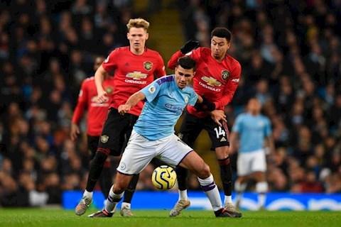 Nhận định vòng 29 Premier League 201920 Derby thành Manchester hình ảnh