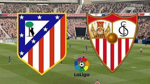 Nhận định bóng đá Atletico Madrid vs Sevilla 22h00 ngày 7/3