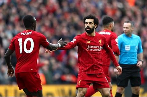 Cựu thành viên Liverpool lo Sadio Mane bị Real Madrid hút hồn hình ảnh