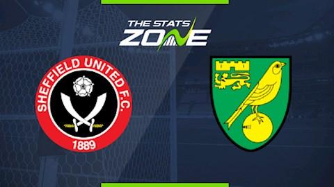 Sheffield vs Norwich 22h00 ngày 73 Premier League 201920 hình ảnh