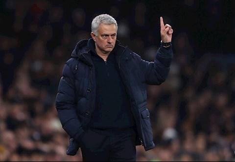 Jose Mourinho lên tiếng về chuyển nhượng Tottenham hình ảnh