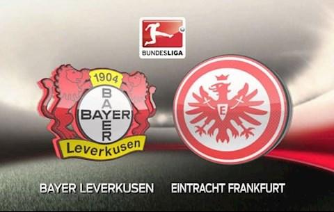 Leverkusen vs Frankfurt 21h30 ngày 73 Bundesliga 201920 hình ảnh