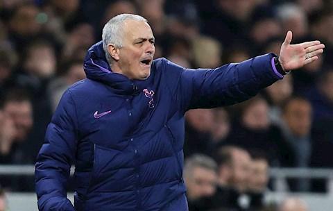 Mourinho 'Để tránh những rắc rối do chấn thương, Tottenham cần…' hình ảnh 2