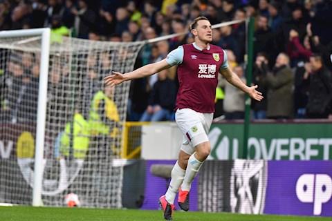 Burnley 1-1 Tottenham Dele Alli cứu Mourinho khỏi một thất bại bẽ bàng nữa hình ảnh 2