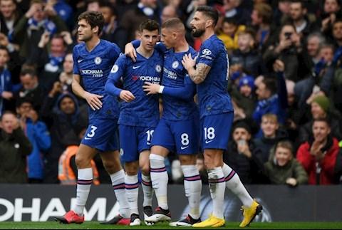 Carlo Ancelotti ê chề đến đâu trong ngày gặp lại Chelsea hình ảnh