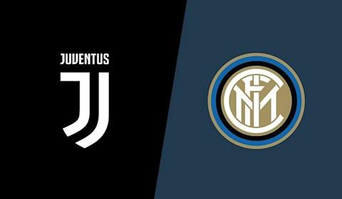 Juventus vs Inter Milan 2h45 ngày 93 Serie A 201920 hình ảnh