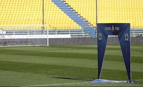 Lukaku đặt dấu hỏi cho sự chủ quan của Serie A trước đại dịch hình ảnh